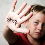 Детское насилие ломает жизнь человеку