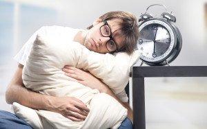 Как устранить бессонницу без таблеток