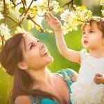 Ученые доказали: «Счастлива мама, счастлив малыш»