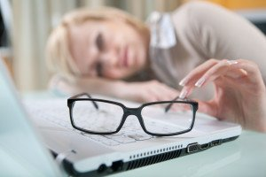 Теперь понятно, почему ухудшается зрение