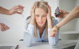 Составлен список главных способов борьбы со стрессом