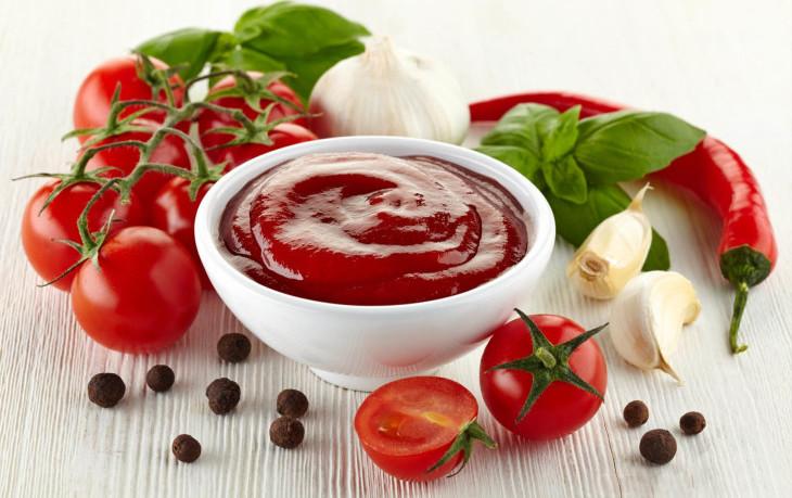 кетчуп калорийность на 100 грамм