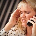 Мобильные телефоны не вызывают рак