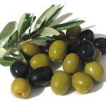Консервированные оливки калорийность на 100 грамм, польза, вред
