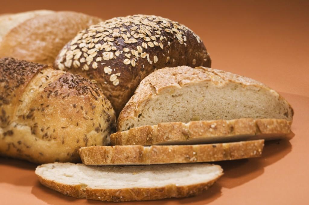 Стала известна польза цельнозернового хлеба