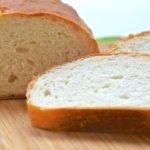 Польза, вред, калорийность белого хлеба на 100 грамм