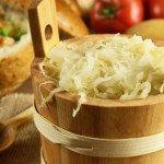 Польза, вред, калорийность квашеной капусты на 100 грамм