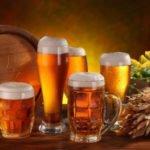 Польза, вред, калорийность пива на 100 грамм