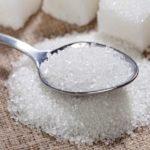 Польза, вред, калорийность сахара на 100 грамм