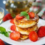Польза, вред, калорийность сырников на 100 грамм