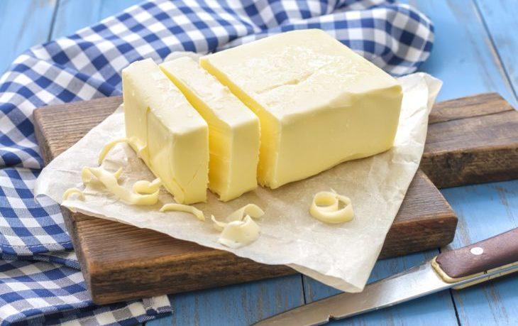 масло сливочное калорийность на 100 грамм
