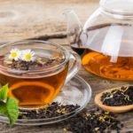 Польза, вред, калорийность чая на 100 грамм