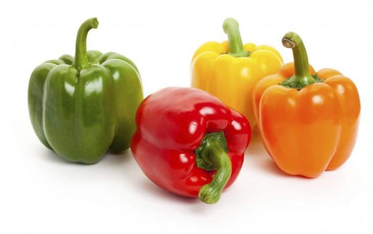 перец болгарский калорийность на 100 грамм
