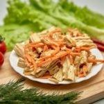 Польза, вред, калорийность спаржи на 100 грамм