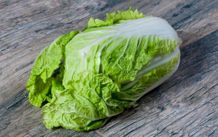 пекинская капуста калорийность на 100 грамм