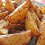 Польза, вред, калорийность жареной картошки на 100 грамм