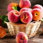 Польза, вред, калорийность персика на 100 грамм