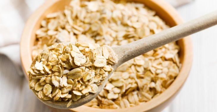 геркулес калорийность на 100 грамм