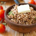 Польза, вред, калорийность гречневой каши на 100 грамм