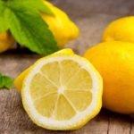 Польза, вред, калорийность лимона на 100 грамм
