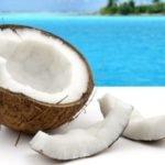 Польза, вред, калорийность кокоса на 100 грамм
