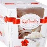 Польза, вред, калорийность Рафаэлло в 1 шт., на 100 грамм