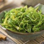 Польза, вред, калорийность морской капусты на 100 грамм
