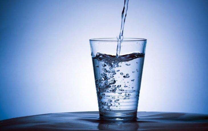 минеральная вода калорийность