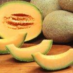 Польза, вред, калорийность дыни на 100 грамм