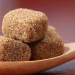 Польза, вред, калорийность тростникового сахара на 100 грамм