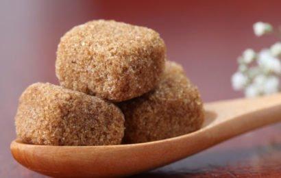 тростниковый сахар калорийность