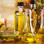 Польза, вред, калорийность растительного масла на 100 грамм, в 1 ложке