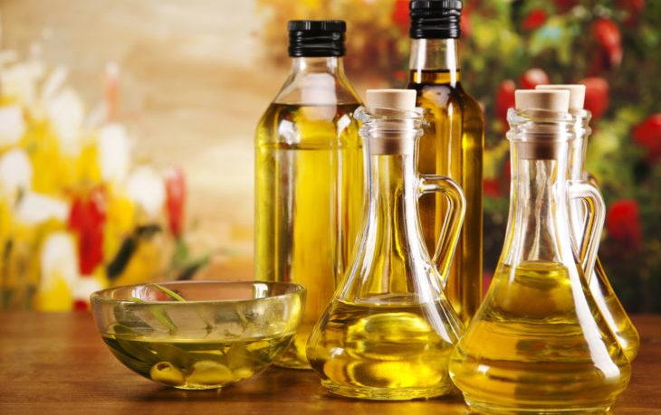 калорийность растительного масла 1 столовая ложка
