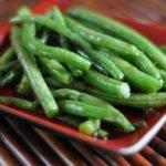 Польза, вред, калорийность зеленой фасоли на 100 грамм