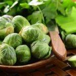 Польза, вред, калорийность брюссельской капусты на 100 грамм