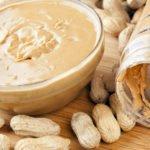 Польза, вред, калорийность арахисовой пасты на 100 грамм, в 1 чайной ложке