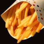 Польза, вред, калорийность картофеля фри на 100 грамм