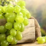 Польза, вред, калорийность белого винограда на 100 грамм