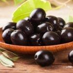 Польза, вред, калорийность маслин на 100 грамм