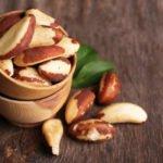 Польза, вред, калорийность бразильского ореха на 100 грамм, в 1 шт.
