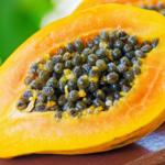 Польза, вред, калорийность папайи на 100 грамм