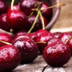 Польза, вред, калорийность черешни на 100 грамм
