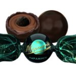 Польза, вред, калорийность конфет Марсианка в 1 шт., на 100 грамм