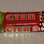 Польза, вред, калорийность конфет Золотой степ в 1 шт., на 100 грамм