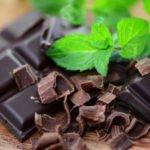 Польза, вред, калорийность черного шоколада на 100 грамм