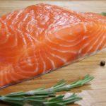Польза, вред, калорийность лосося на 100 грамм