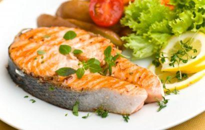 кета калорийность на 100 грамм