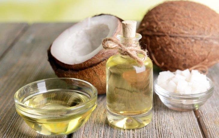 кокосовое масло калорийность на 100 грамм