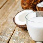 Польза, вред, калорийность кокосового молока на 100 грамм