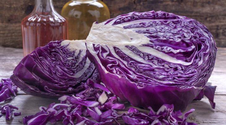 польза красной капусты для женщин